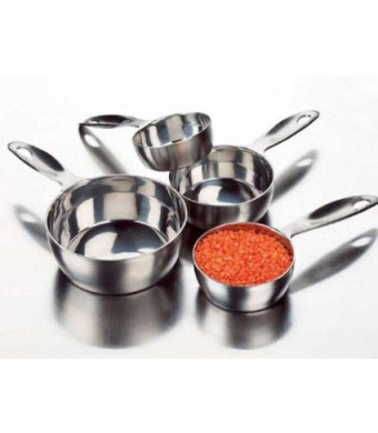 Amco Advanced Performance Measuring Cup Set