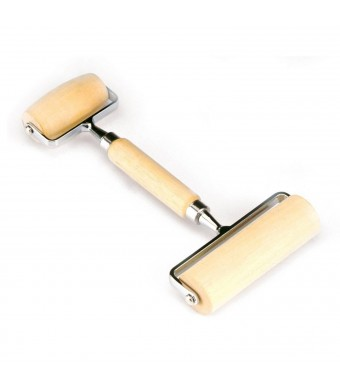Norpro Deluxe Pastry and Pizza Roller