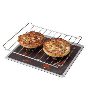 Chef's Planet 401 Nonstick Toaster Oven Liner