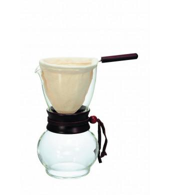Hario Drip Pot 480Ml