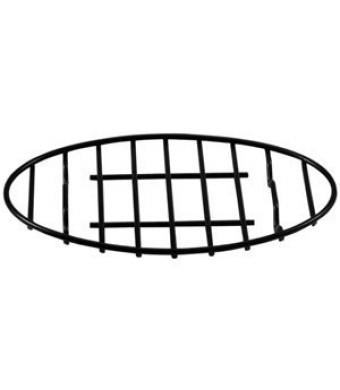 Danesco Roasting Rack - Oval - 6x9 Inch - Non-stick