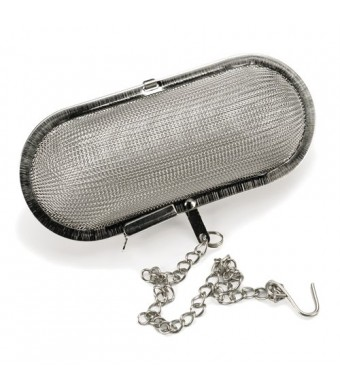 Stainless Steel Mesh Tea and Cooking Infuser (1, A)