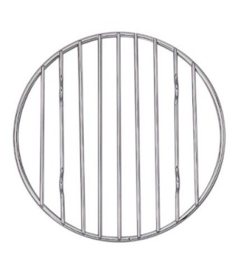 Mrs. Anderson's Baking Multi-Purpose Wire Cooling and Baking Rack, 6-Inch