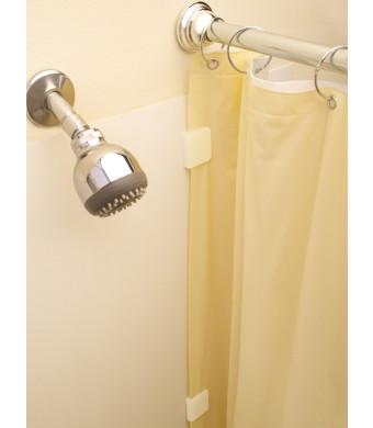Shower Splash Clips