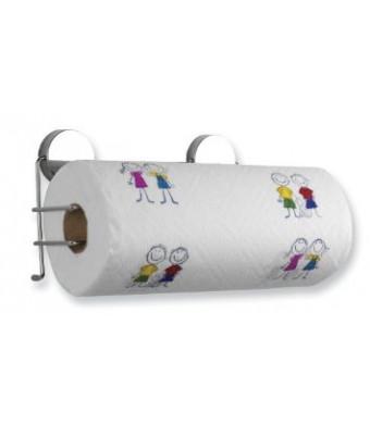 Better Houseware 2406 Magnetic Paper Towel Holder, Stainless