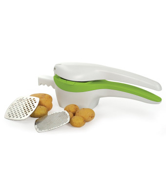 Potato Ricer and Baby Food Strainer