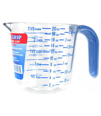 "Imperial 473812 (00031) ""Arrow""  2-1/2 Cup (591 mL) Measuring Cup"