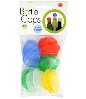 Linden Sweden Bottle Caps, Set of 10