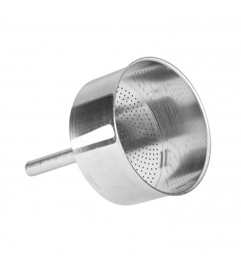 Bialetti 06877 Moka Express 6-Cup Replacement Funnel