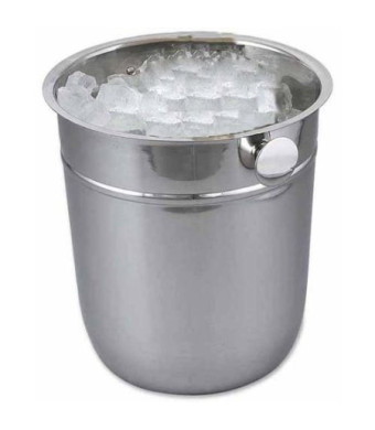 Winco WB-8 Wine Bucket, 8-Quart