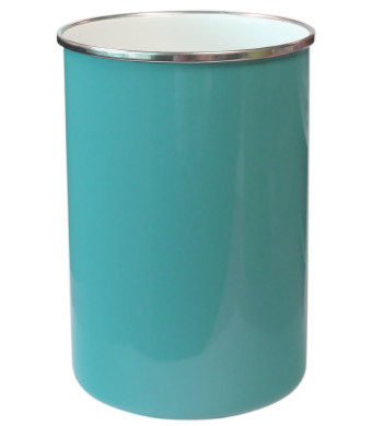 Calypso Basics Utensil Holder, Turquoise