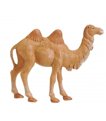 Fontanini by Roman Standing Camel Nativity Figurine, 5-Inch