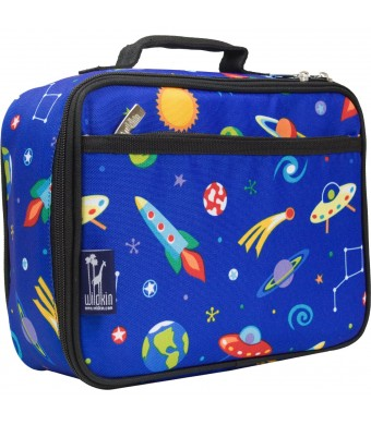 Olive Kids Out of this World Lunch Box