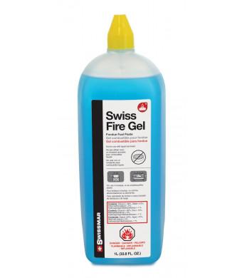 Swissmar F65400 Fire Gel Refill, 33.8-Ounce