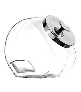 Anchor Hocking Penny Candy Jar, 1-Gallon