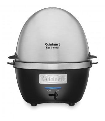 Cuisinart CEC-10 Egg Central Egg Cooker (****Works on 110 Voltage)