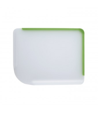 OXO Good Grips Chop and Pour Cutting Board