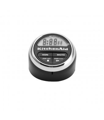 KitchenAid Digital Timer (Black)