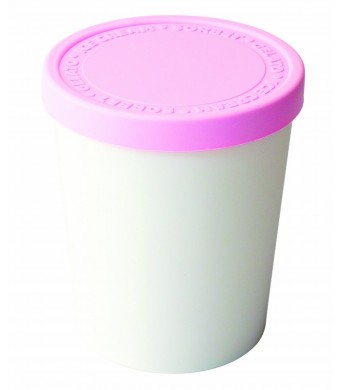 Tovolo Sweet Treats Tub - Pink