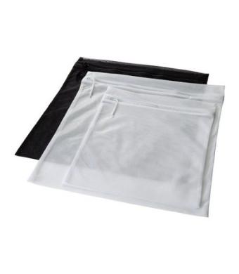 Ikea Pressa Washing Bag, Set of 3