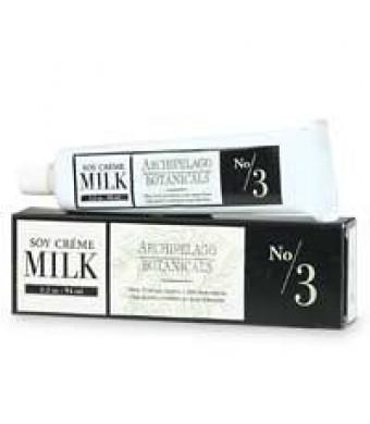 Archipelago Botanicals Soy Milk Hand Cream No. 3 - 3.2 oz