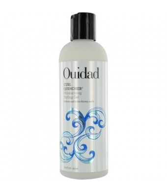 Ouidad by Ouidad Ouidad Curl Quencher Miosturizing Styling Gel for Unisex, 8.5 Ounce