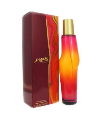 Mambo by Liz Claiborne for Women, Eau De Parfum Spray, 3.4-Ounce