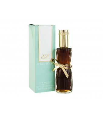 Youth Dew by Estee Lauder for Women - 2.25 Ounce EDP Spray