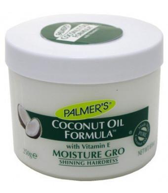 Palmer's Coconut Oil Formula Moisture Gro, 8.8 Ounce