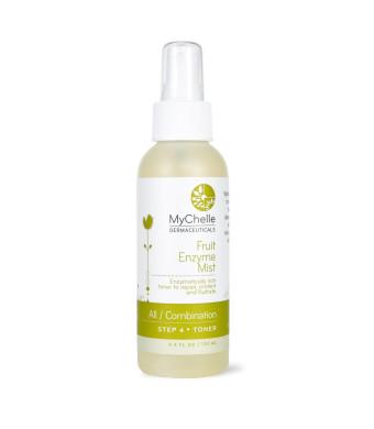 MyChelle Fruit Enzyme Mist, 4.4-Ounce Bottle