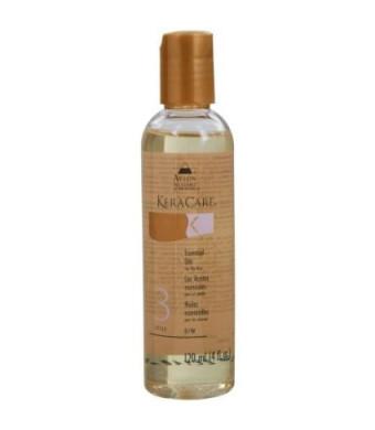 Avlon Keracare Essential Oils, 4oz