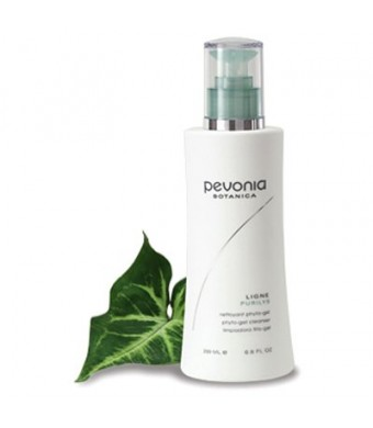 Pevonia Phyto-Gel Cleanser, 6.8 Ounce