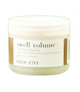 Brocato Swell Volume Full Body Styling Clay / 2 oz