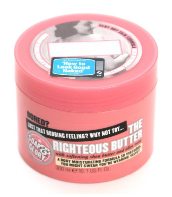 Soap and Glory The Righteous Butter Body Butter 300ml
