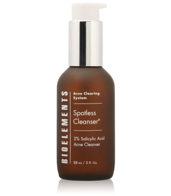Bioelements Spotless Cleanser, 3-Ounce