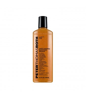 Peter Thomas Roth Anti-Aging Buffing Beads, 8.5 Fluid Ounce