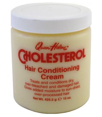 Queen Helene Cholesterol Cream 15 oz. Jar