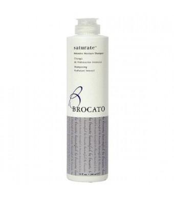 Brocato Saturate Intensive Moisture Shampoo 10 oz