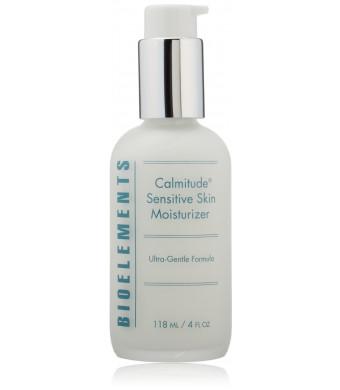 Bioelements Calmitude Sensitive Skin Moisturizer, 4-Ounce