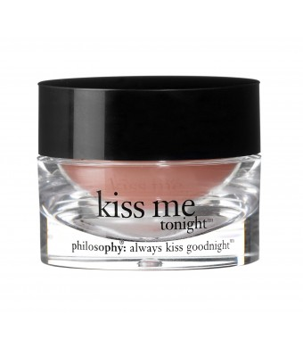 Philosophy Kiss Me Tonight Lip Therapy, 0.3 Ounce