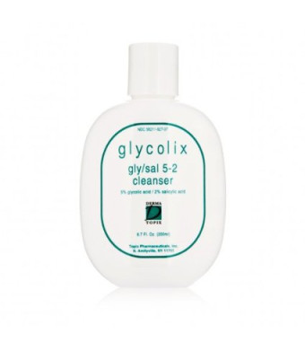 Topix Gly Sal 5- 2 Cleanser