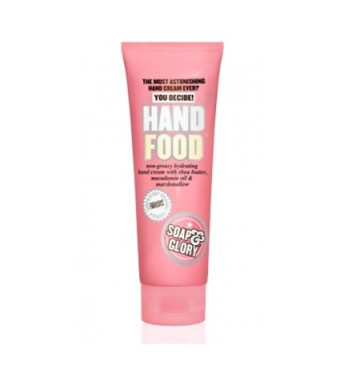 Soap and Glory Hand Food Hand Cream 125ml