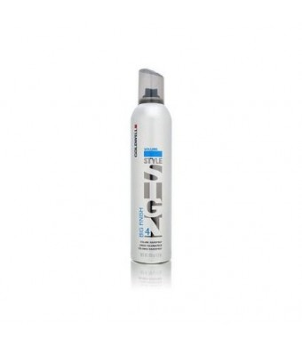 Goldwell Style Sign Big 4 Finish Volume Hairspray for Unisex, 9.2 Ounce
