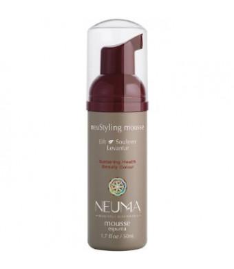 Neuma Styling Mousse, 6.76 Fluid Ounce