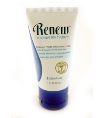 Melaleuca Renew Intensive Skin Therapy - 1oz