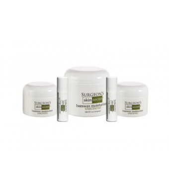 Five Piece Combo Pack - Unscented