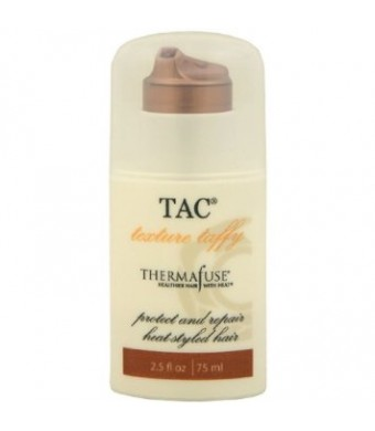 Thermafuse Tac Texture Taffy for Styling Hair 2.5 oz