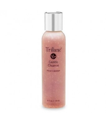 Trilane Gentle All-Natural, Soap-Free Cleanser