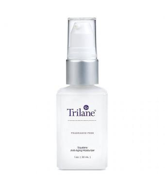 Trilane Anti-Aging Moisturizer (Unscented) 1 oz Bottle