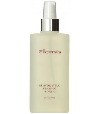 Elemis Skincare Rehydrating Ginseng Toner, 6.8 Fluid Ounce
